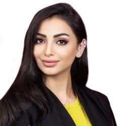 Sarah Sajwani
