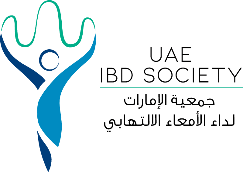 UAE IBD SOCIETY logo